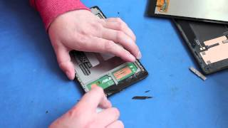 nexus 7 screen replacement 2013 model replace the glass and fix the lcd repairs uk