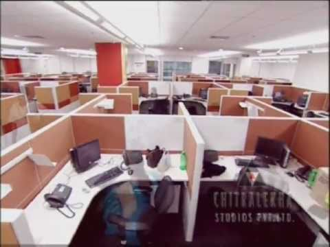 Microsoft corporate film