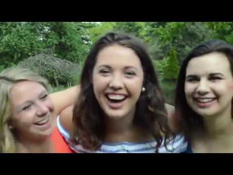 Miami University Tri Delta Recruitment Video 2017
