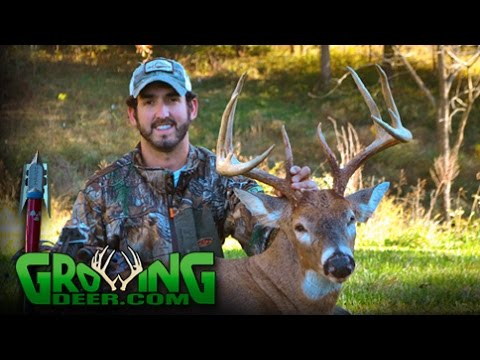 The Best Hunts for Making Memories: Deer Hunting 2016 (#362) @GrowingDeer.tv