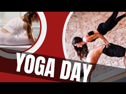 international-yoga-day-2019-yoga-day-history-facts-benefits-messages-celebration-yog-diwas-#yogaday