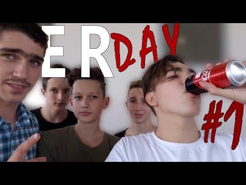 Tész Dö Fílen🍻   ErDay #1  