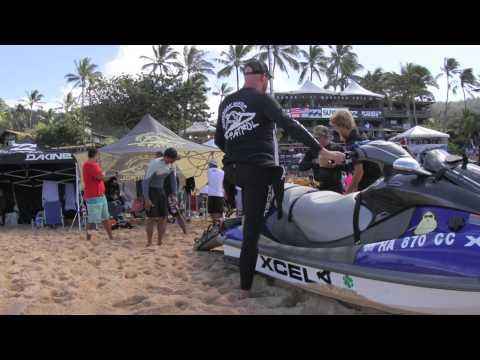 The story of the Hawaiian Water Patrol