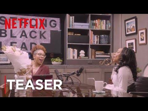Strong Black Lead Podcast: Season 1 | Teaser: Strong Black Legends | Netflix