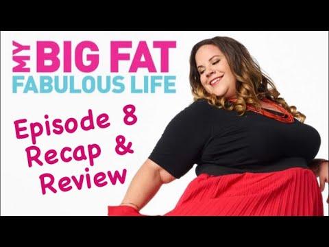 Download My Big Fat Fabulous Life Season 9 Episode 8 #mybigfatfabulouslife #tlc