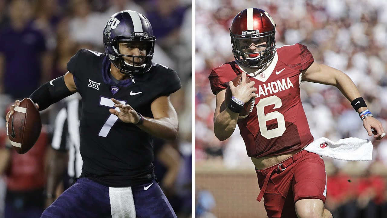 Oklahoma vs. TCU: Live updates, score, results, highlights, for ...