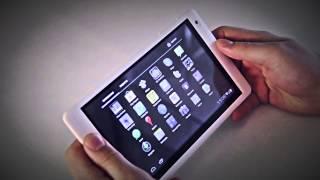 обзор планшета TurboPad 720