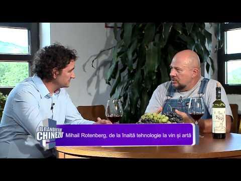 Mihail Rotenberg la Brandu lu Chinezu (25.10.2013)