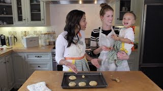 Little Recipe Of Mine & Mommy Must Have: Mother's Day Chocolate Chip Cookies