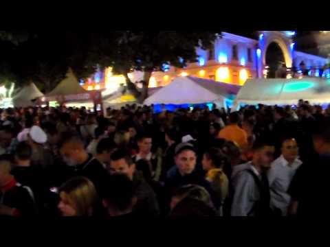 Feria Ales 2014 boulevard Louis Blanc