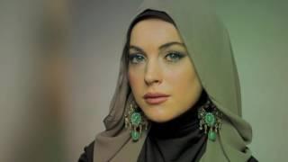 Мы вернулись в Ислам Линдси Лохан. Смотреть всем