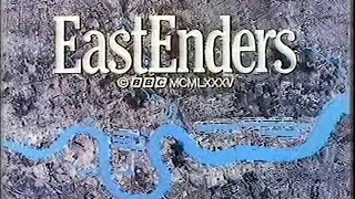 EastEnders + TOTP + BBC1 continuity 28th February 1985