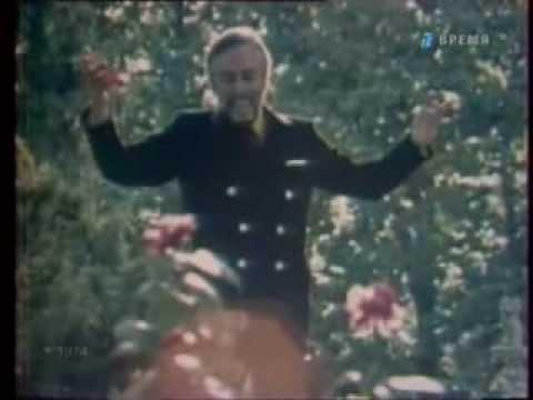 Mario Del Monaco - La Donna E Mobile - Rigoletto 1974