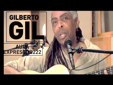 Expresso2222 - Gilberto Gil