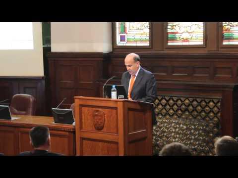 U.S. Ambassador Kenneth H. Merten's speech on Juran Global and Metroteka partnership