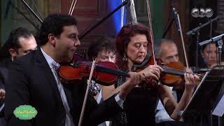 صاحبة السعادة| موسيقى فيلم رسالة إلى الوالي لـ مودي الامام بقيادة المايسترو نادر عباسي