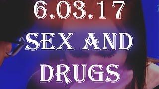 "ДИАНА ШУРЫГИНА АНОНС 4 ЭФИРА 6.03.17 ""SEX AND DRUGS"""