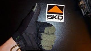 First Impressions: PIG FDT-Alpha Gloves