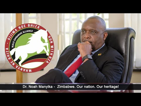 We urgently need to restore the dysfunctional health system in Zimbabwe