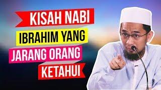 Gambar cover Kisah Nabi Ibrahim yang Jarang Orang Tahu - Ustadz Adi Hidayat LC MA