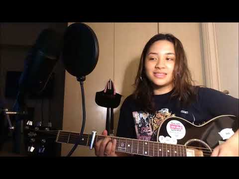 Havana - Camila Cabello (Cover by Camille Angeles)