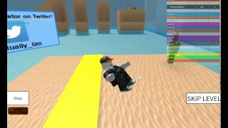 Roblox The New Hack In Roblox!! Exploit/Hack Fly,Ragdoll,speed and More Any Games Work!