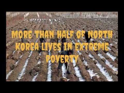 Shocking facts about North Korea