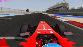 F1 2013 Ultra Graphic patch (rFactor)