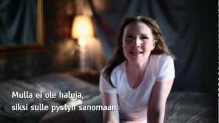 Märät Säpikkäät: Dán ija (Mä en haluu nuolla tänä yönä)