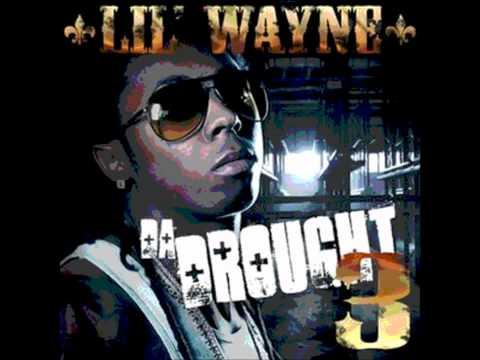 Lil wayne ride 4 my niggas