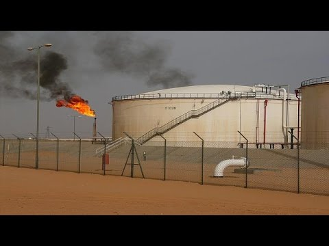 Libya to resume oil exports amid great challenges