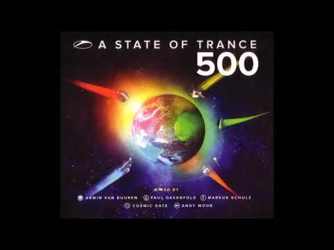 A State Of Trance 500 Compilation (5CD)