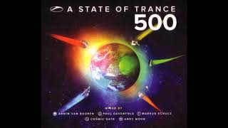 A State Of Trance 500 Compilation 5CD