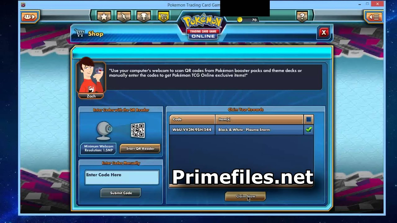 Pokemon tcgo code generator download - tayneralsfrar