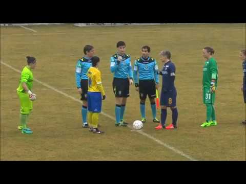 Highlights Tavagnacco Vs. Agsm Verona