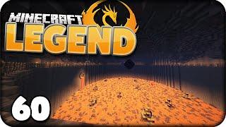DER EPISCHE ZANDAREN-KNAST! - Minecraft LEGEND #60 | Zinus