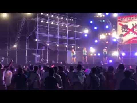 チャオベッラチンクエッティ SEKIGAHARA IDOL WARS2018