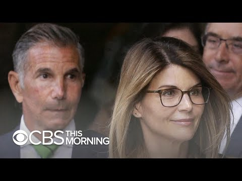 How Lori Loughlin and her husband&39;s legal strategy could backfire
