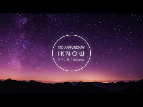 Rap Monster and JungKook of BTS - 알아요 (I Know) - Piano Cover