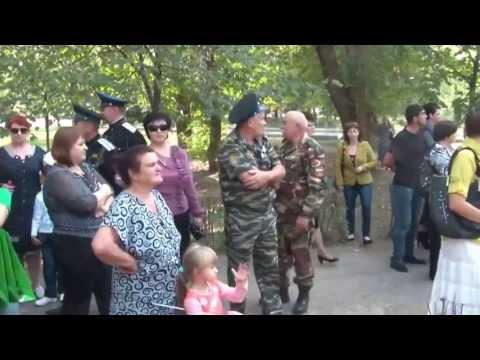 Зеленокумская хроника 2012, Зеленокумск, октябрь 2012 г