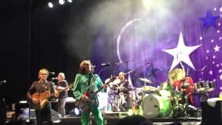 Ringo Starr en Bogotá - Boys