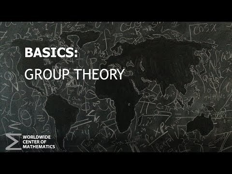 Groups and subgroups