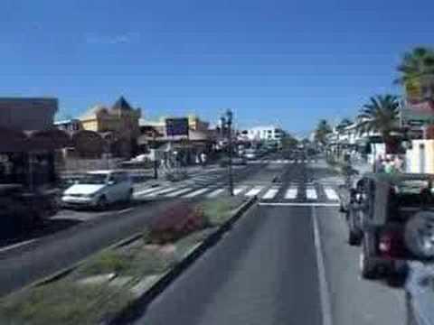 Fuerteventura Holiday Guide - MyTravel