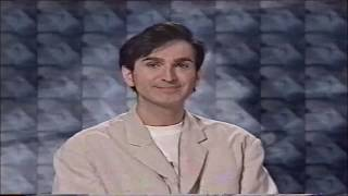PAUL McCARTNEY - Pretty Little Head (Audio Remaster) with idents and adverts from MTV Europe 1990