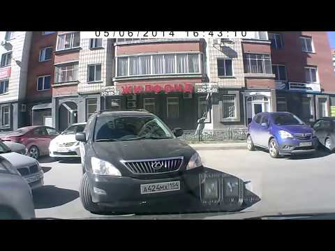 Смотреть Авто-БАБЫ за рулем! СмехОприколы #4 онлайн