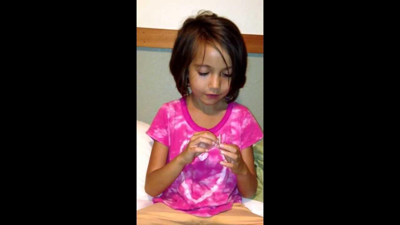 This 6 year old gets it! Breastfeeding debate.