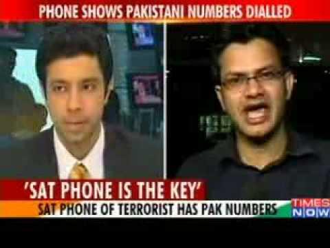 Mumbai Attacks [Nov. 2008] - Indian Media