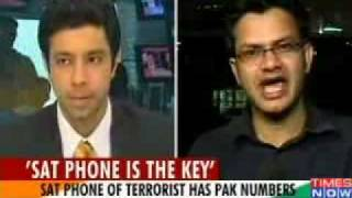 Mumbai Attacks [Nov. 2008] - Indian Media