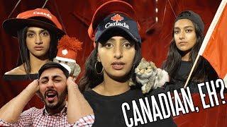 Do You Really Wanna Be Canadian? || KayRay
