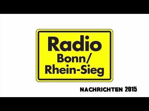 Radio Bonn Rhein Sieg | Nachrichten | 2015